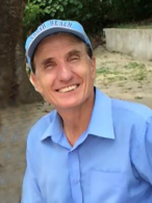 Dr. Robert Coenraads, President, FSWL-Australia