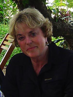 Sue Tennant