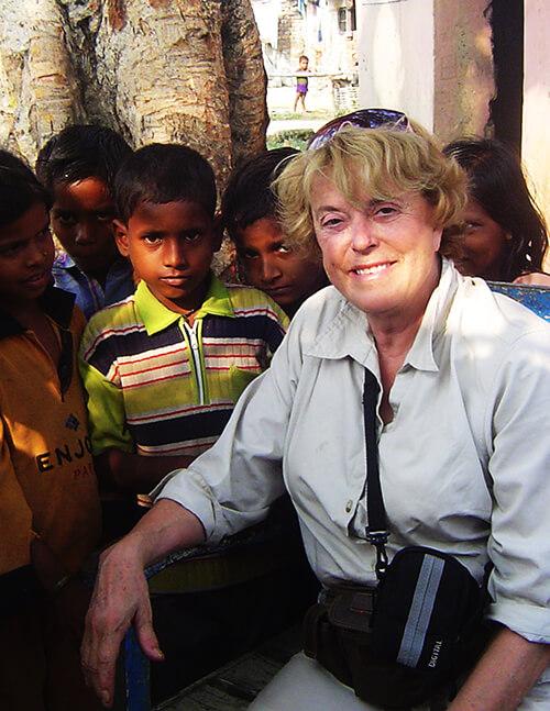 Sue Tennant (1945-2018)